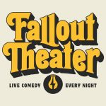 Fallout Theater logo