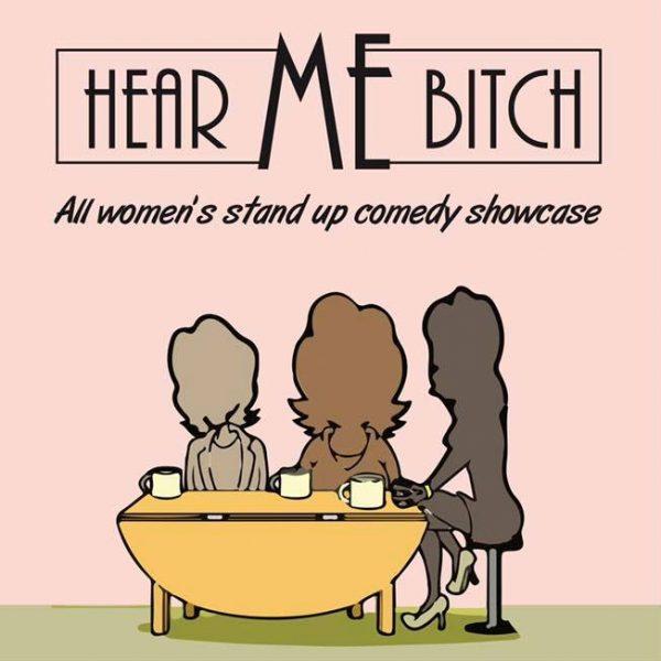 Hear Me Bitch